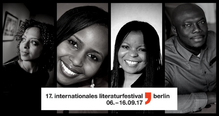 Festival International de littérature de Berlin