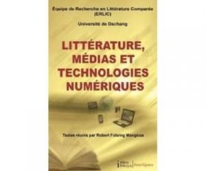 Recherche en Littérature Comparée