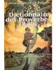 750 x 400 Dictionnaire des proverbes Bulu - Emmanuel Ndjakomo