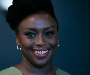 Chimamande Ngozie Adichie