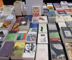 Salon africain Genève - littérature africaine