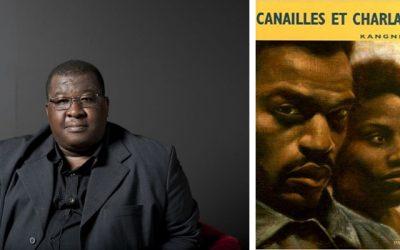 Canailles et Charlatans - Kangni Alem