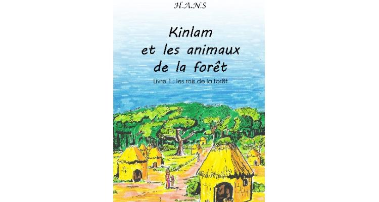 Kinlam et les animaux de la forêt - Conte africain