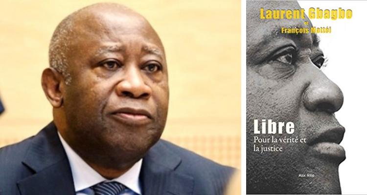 750 x 400 Libre -Pour la vérité et la justice - Laurent Gbagbo