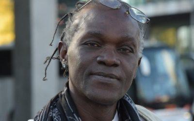 Abdoulaye Soumaré - Panafricanisme