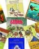 9 livres d'auteurs africains jeunesse