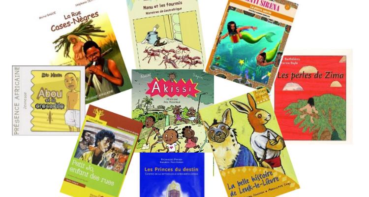 9 Livres D Auteurs Africains Jeunesse Incontournables Pour