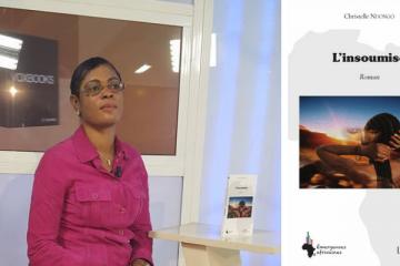 Christelle Ndongo