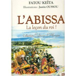 romans africains jeunesse - Fatou Keita