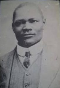 Thomas Mofolo - romans africains jeunesse