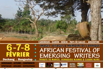 Festival Africain des Écrivains Émergents African Festival of emerging writers