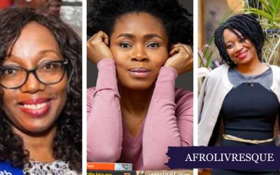 3 femmes entrepreneures du livre africain 750x400