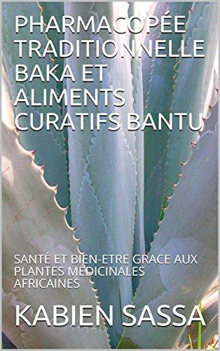 Plantes médicinales africaines