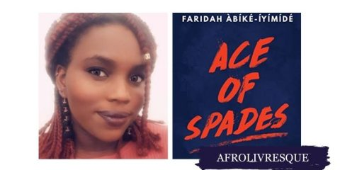 Faridah Àbíké-Íyímídé - contrat d'édition à 1 million de dollars