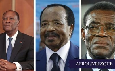 Halte à la présidence à vie en Afrique