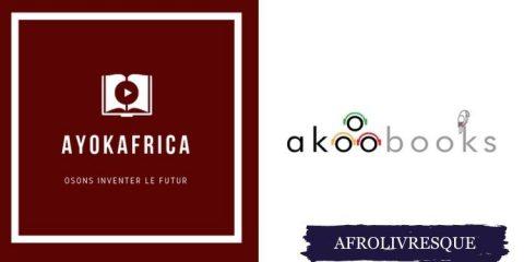 Plateformes de livres audio africaines