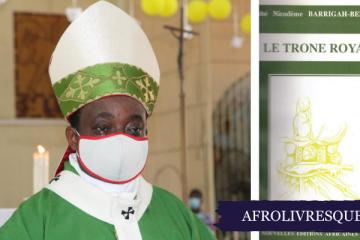 Grand prix de la littérature togolaise
