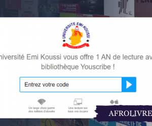 Université Emi Koussi