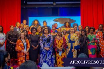 femmes de lettres congolaises