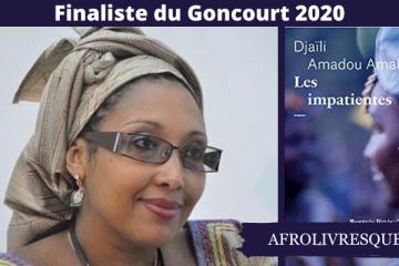 Djaili Amamadou Amal - Les impatientes
