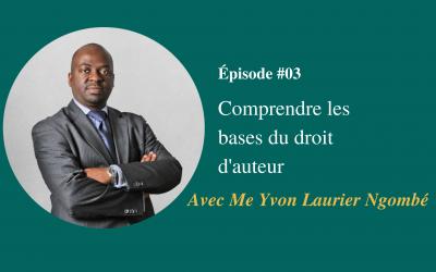 Yvon Laurier Ngombé