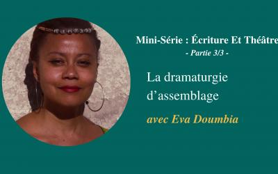 Eva Doumbia - Le Iench