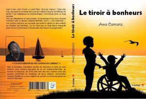 Awa Camara - Le tiroir à bonheurs