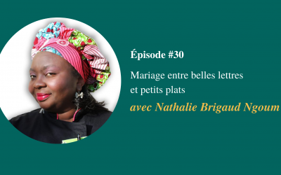 Nathalie Brigaud Ngoum