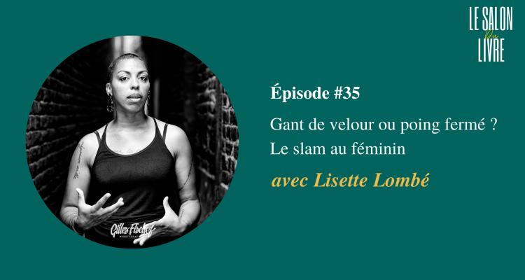 Lisette Lombé
