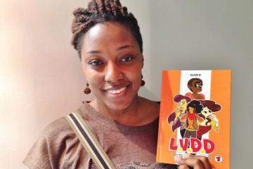 Joelle Ebongue