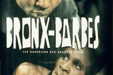 Bronx Barbes