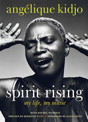 Angélique Kidjo Spirit rising